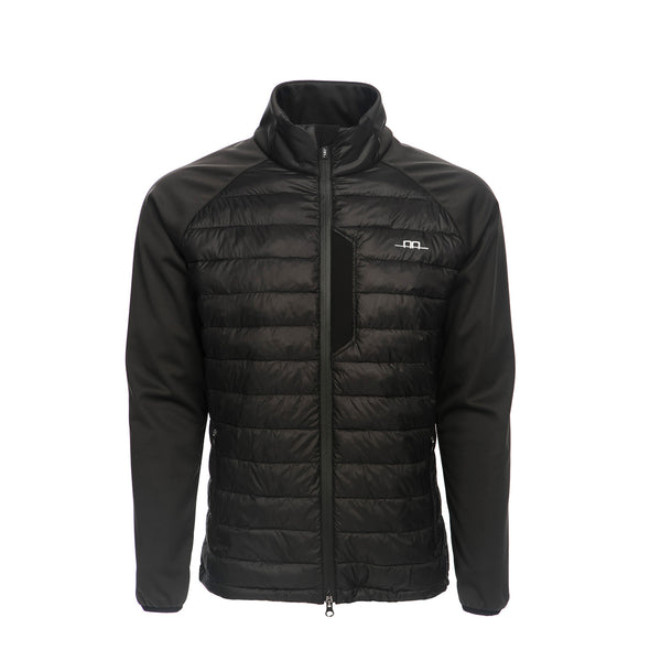 Gubbio Padded Fleece Jacket