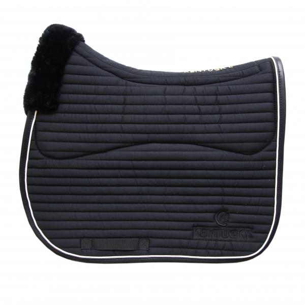 Skin Friendly Saddle Pad