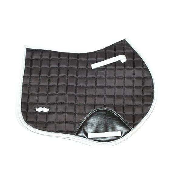 Movember Saddle Pad