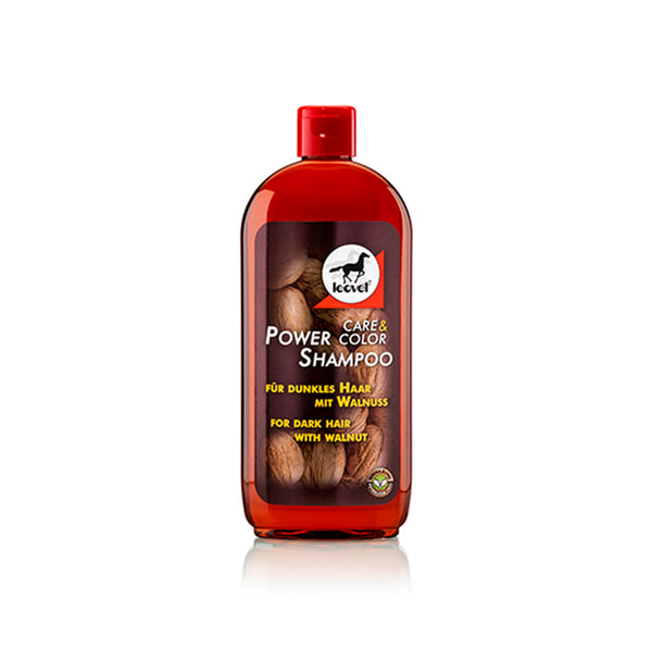 Power Shampoo Walnut