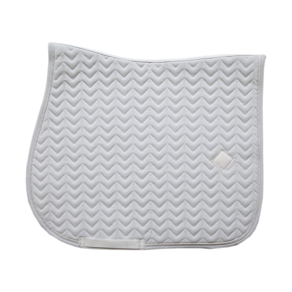Saddle Pad Fishbone