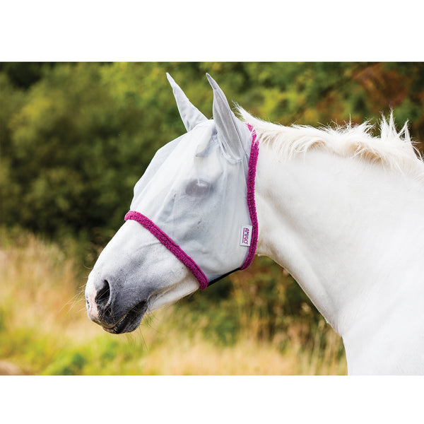 Amigo® Fine Mesh Fly Mask with Ears