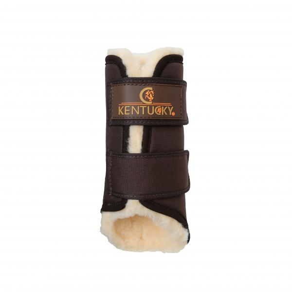 Turnout Boots Solimbra Front