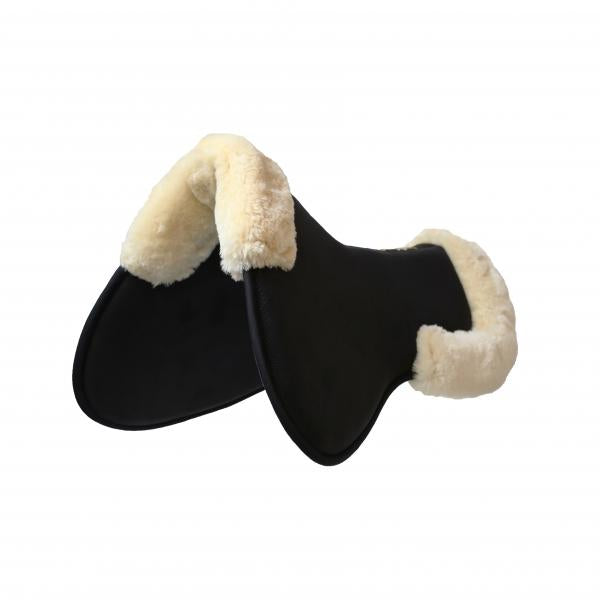 Sheepskin Anatomic Half Pad Absorb