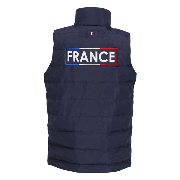 Sligoh Kid Bodywarmer Rider France