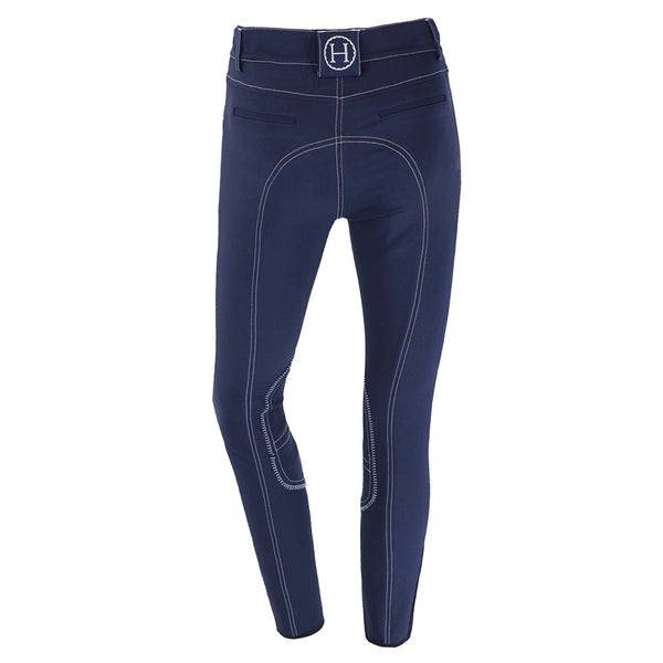 Sultane Kid Adjustable Belt Breeches
