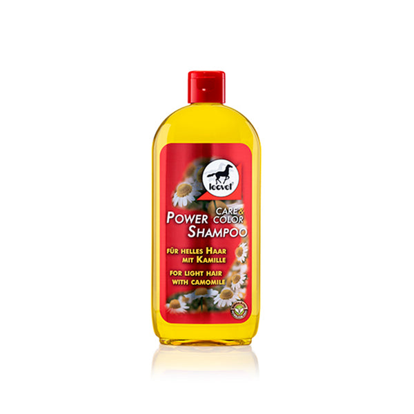 Power Shampoo Camomile