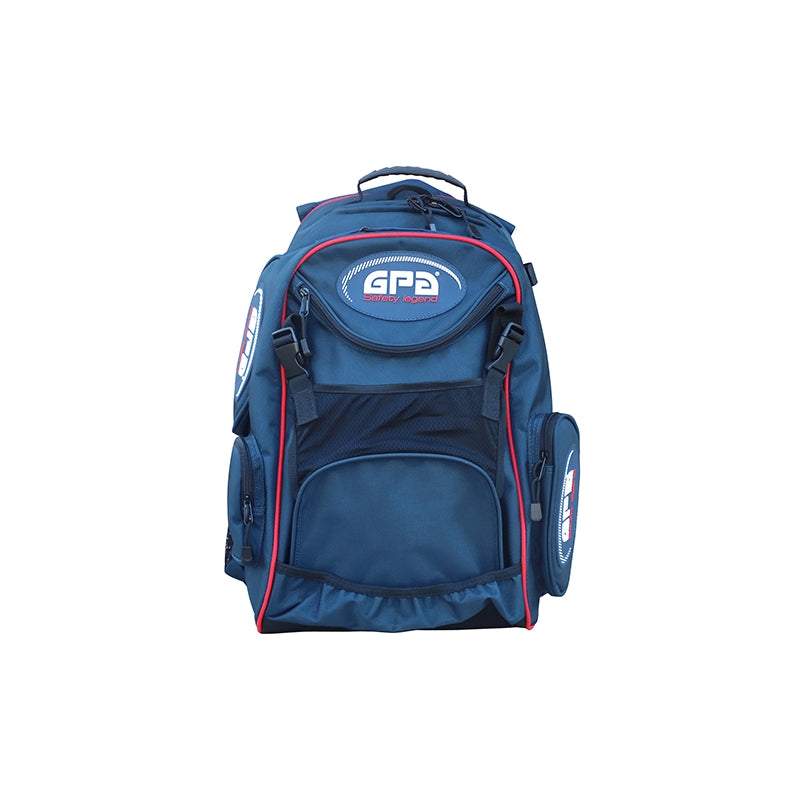 Riders Back Pack