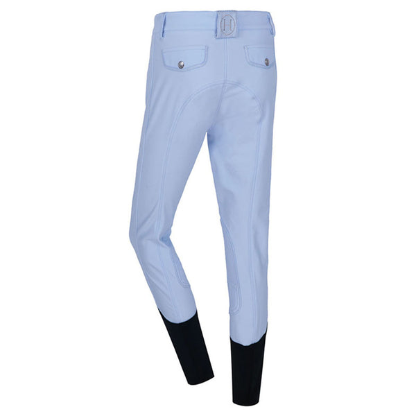 Clarita Kid Basic Breeches