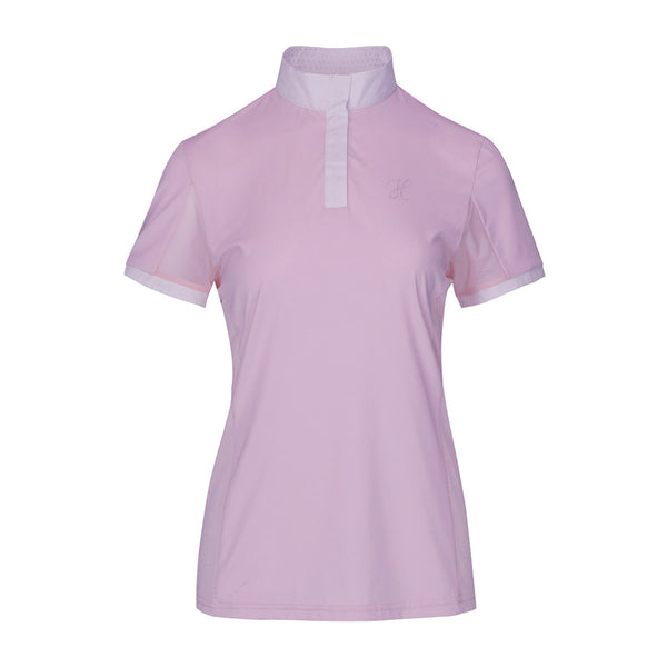 Monica Kid Techline Competitive Polo