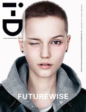343. THE FUTUREWISE ISSUE