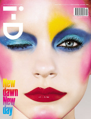 247. THE NEW DAWN ISSUE