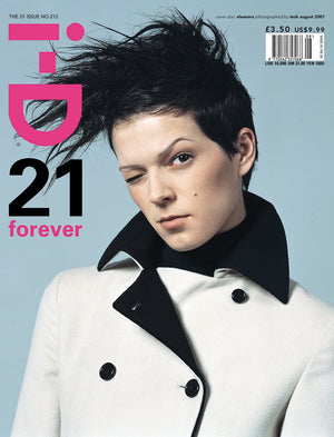 212. THE 21 ISSUE