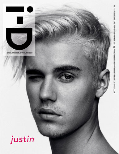 340. THE HERE AND NOW ISSUE - BIEBER
