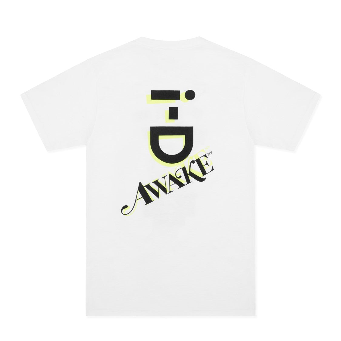 i-D x AWAKE the post truth truth issue tee
