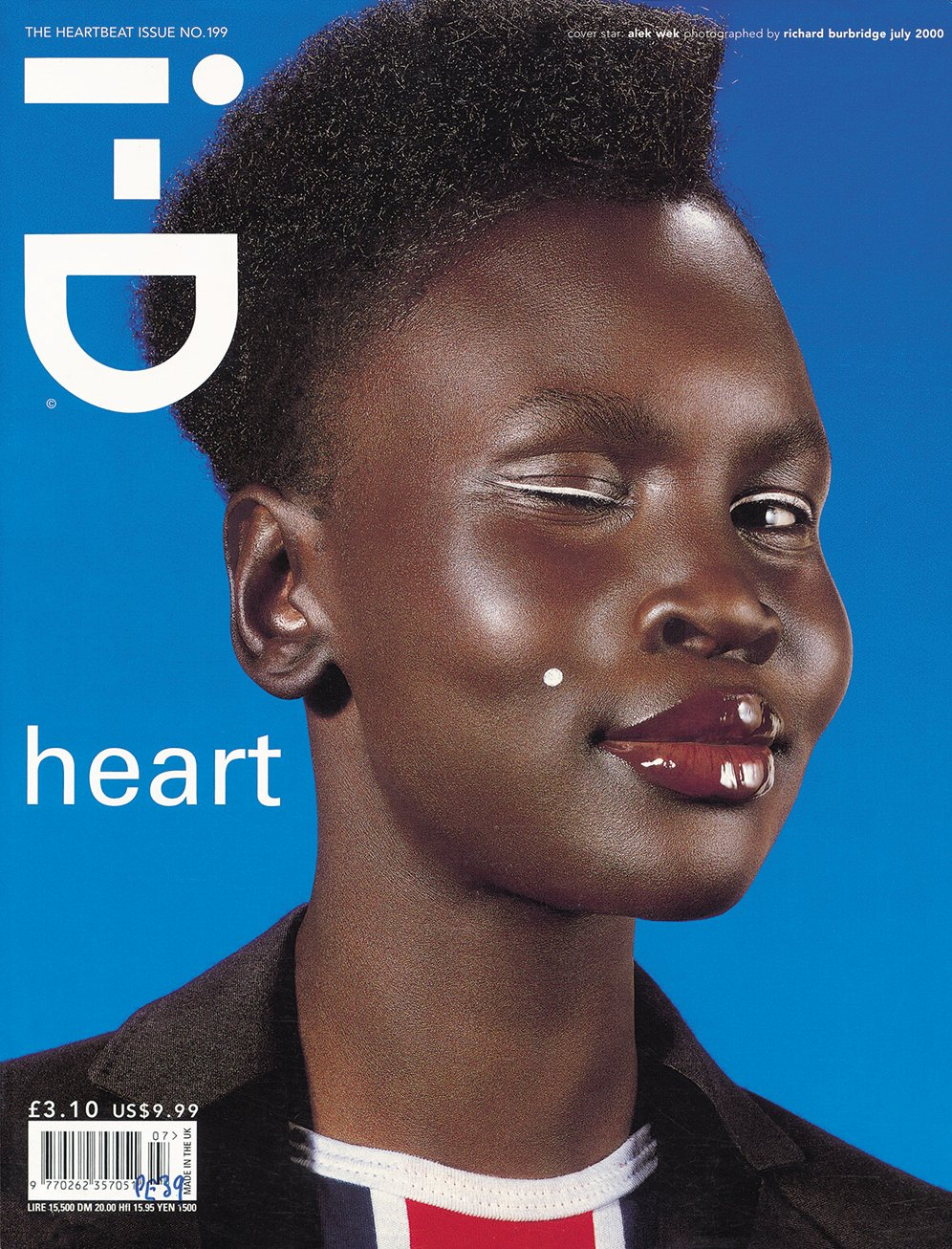 199. THE HEARTBEAT ISSUE