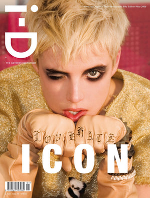287. THE AGYNESS DEYN ISSUE