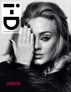 340. THE HERE AND NOW ISSUE - ADELE