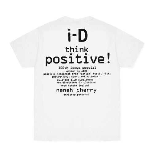 The Positive Issue T-Shirt