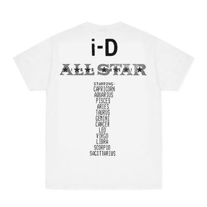 The All Star Issue T-shirt