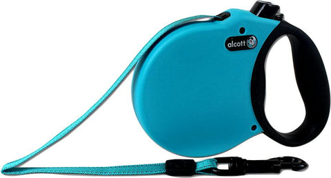 Alcott Retractable Leash Up To 45 Pounds - Wagging Online