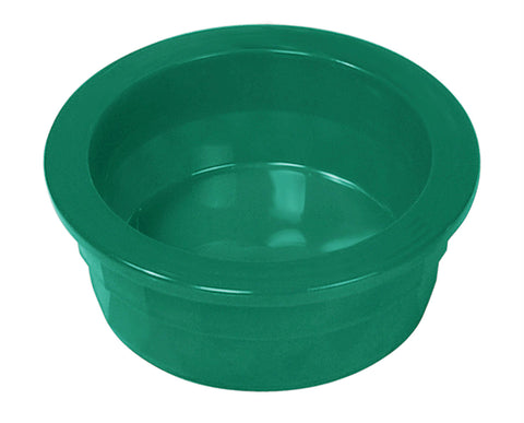 Heavyweight Translucent Crock Dish - Wagging Online