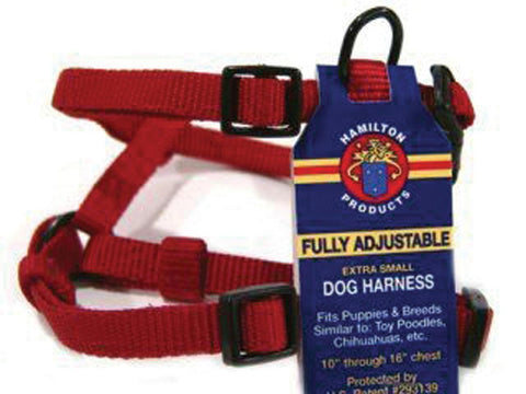Adjustable Dog Harness - Wagging Online