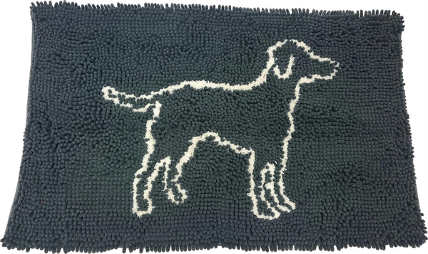 Clean Paws Microfiber Mat - Wagging Online