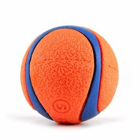 HOOPET Rubber Ball For Dogs - Wagging Online