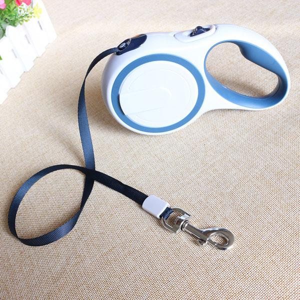 Durable Retractable Pet Dog Leashes - Wagging Online