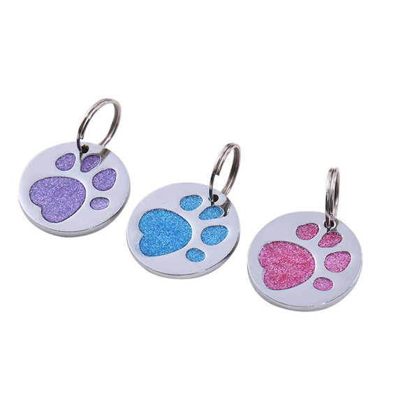 Pet Collar Tag - Wagging Online