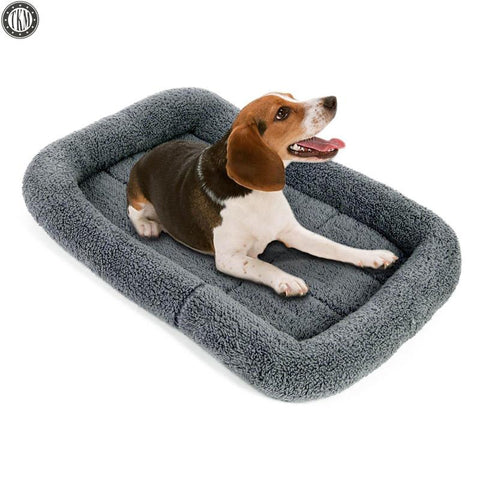 Pet Dogs Warm Bed Mat - Wagging Online