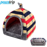 Small Dog House - Wagging Online