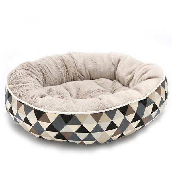 Stylish Washable Dogs Bed - Wagging Online