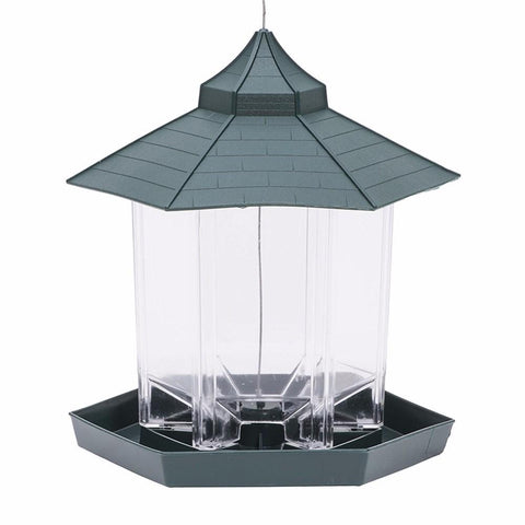 Hanging Outdoor Bird Feeder - Wagging Online