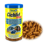 Tetra Cichlid Tropical Small Fish Food - Wagging Online