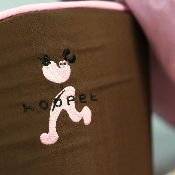 Pink Princess Puppy Bed - Wagging Online