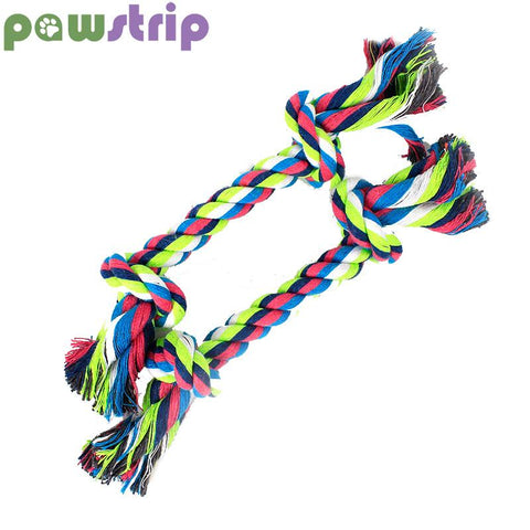 Dogs Cotton Rope Chew Toy - Wagging Online