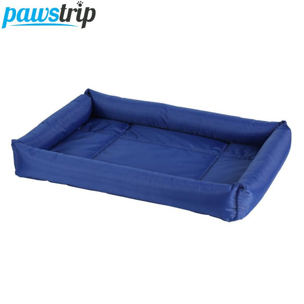 Oxford Waterproof Dogs Bed - Wagging Online