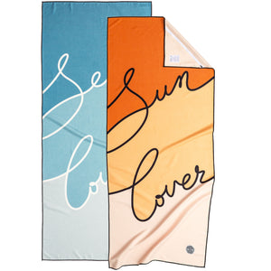 Pack of 2 - Sea & Sun Lovers Bundle