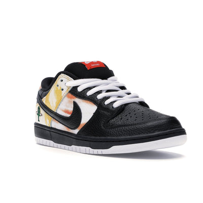 Nike SB Dunk Low Raygun Tie-Dye (Black)