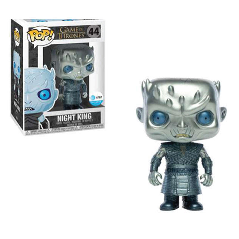 NIGHT KING AT&T EXCLUSIVE FUNKO POP