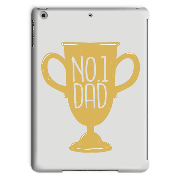 No.1 Dad Tablet Case