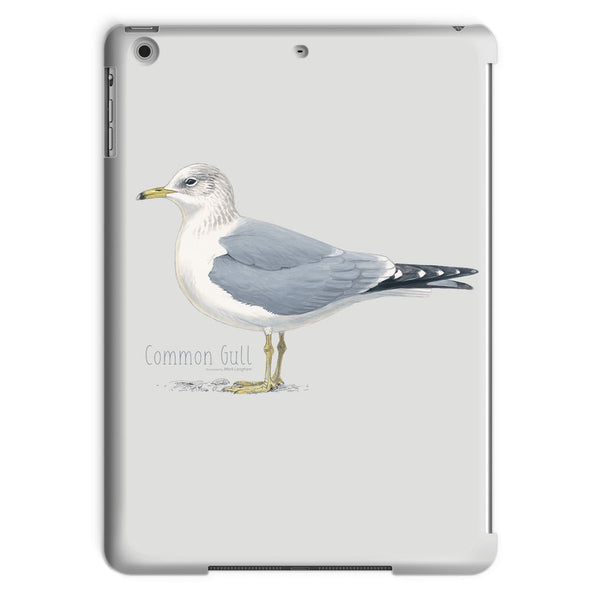 Common Gull Tablet Case