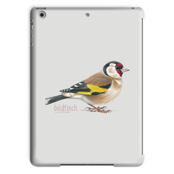 Goldfinch Tablet Case