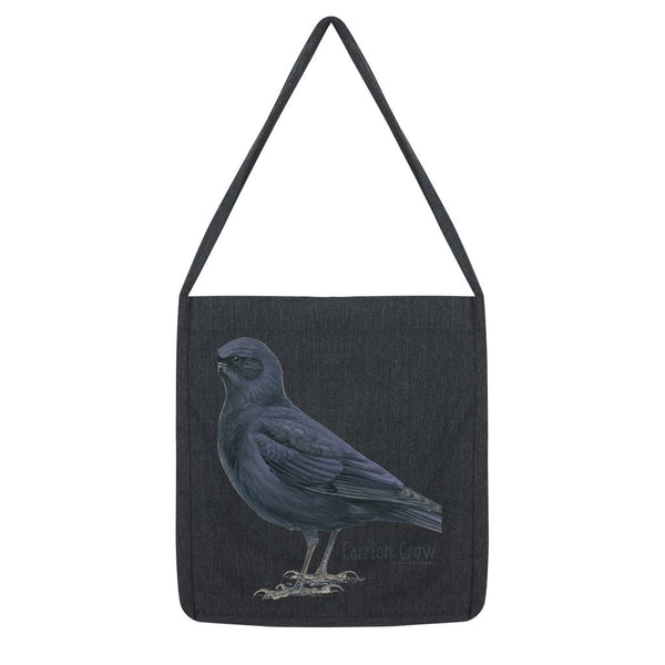 Carrion Crow Tote Bag