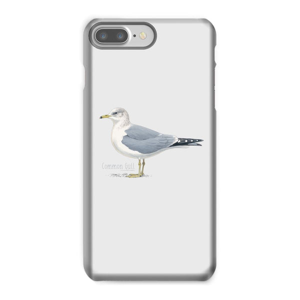 Common Gull Phone Case