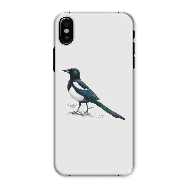 Magpie Phone Case