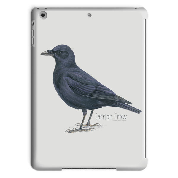 Carrion Crow Tablet Case