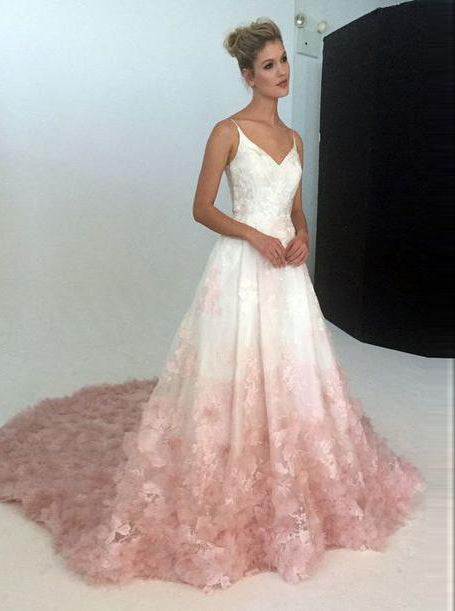 Wedding Dresses For Sale In Uk Buy Wedding Dresses Online In Uk Tagged Ombre Ombreprom Co Uk